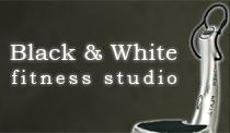 logo B&W FITNES