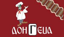 logo don gedza