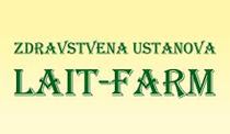 yu lait farm logo