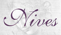 nives logo
